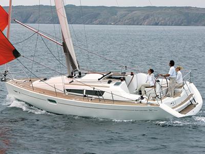 location bateau Sun Odyssey 36i