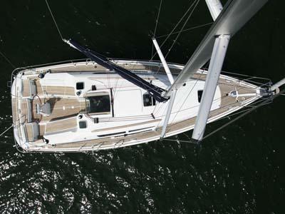 location bateau Sun Odyssey 36i Perfo.