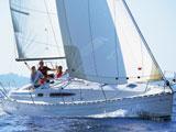 location bateau Sun Odyssey 40.3