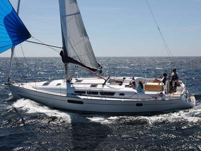 Location bateau  Sun Odyssey 44i