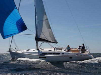 location bateau Sun Odyssey 44i Perf.