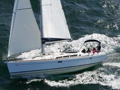 location bateau Sun Odyssey 45