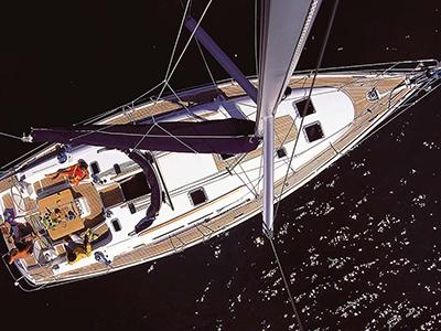 location bateau Sun Odyssey 45 Perf.