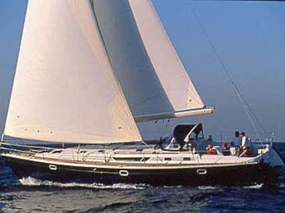 location bateau Sun Odyssey 45.2