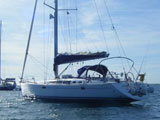 location bateau Sun Odyssey 49 Perf.
