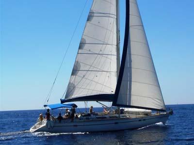 location bateau Sun Odyssey 51