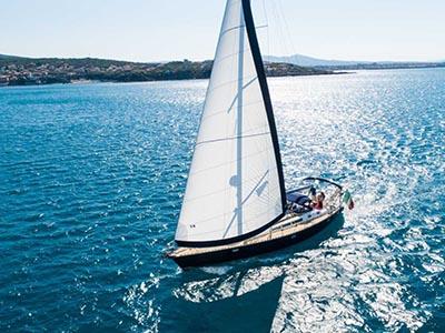 location bateau Sun Odyssey 52.2