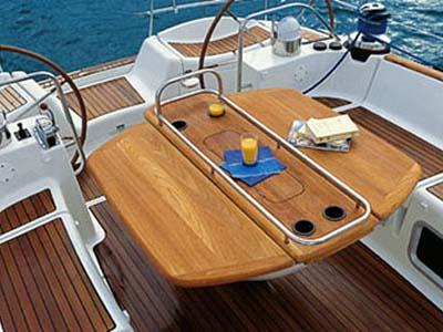 location bateau Sun Odyssey 54