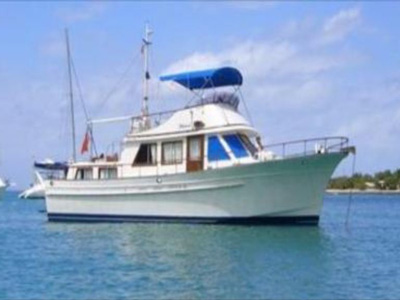 Sundecker 36 Cruiser