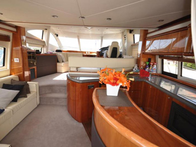 innen Sunseeker Manhattan 64