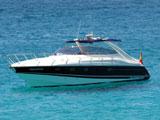 location bateau Sunseeker Camargue 47