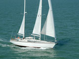 location bateau Super Maramu 2000