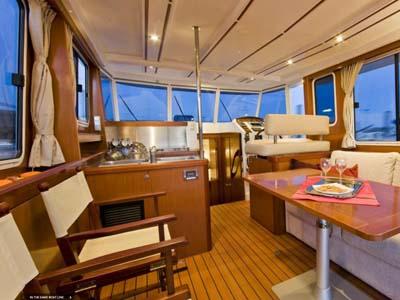 innen Swift Trawler 34