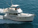 location bateau Swift Trawler 42