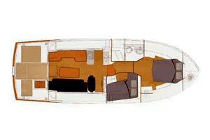 interno Swift Trawler 42