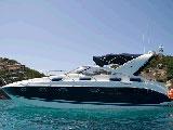 location bateau Targa 40