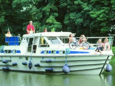 Location bateau  Tarpon 37 N