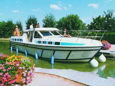 Location bateau  Tarpon 42 Trio Prestige