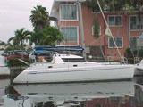 location bateau Tobago 35