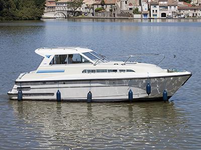 location bateau Town Star
