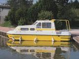 location bateau Triton 860