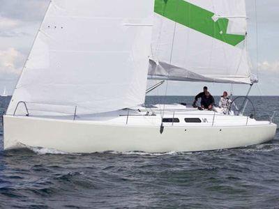 location bateau Varianta 44