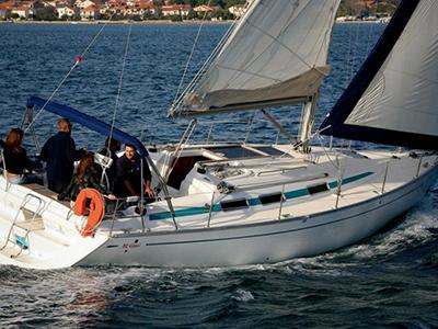location bateau Vektor 36