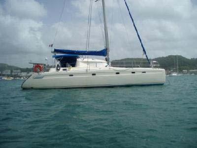 location bateau Venezia 42