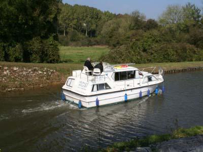 Location bateau  Viking 1000