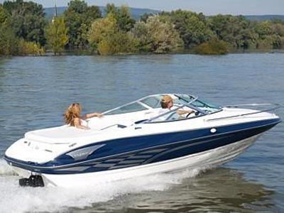 location bateau Viper 203
