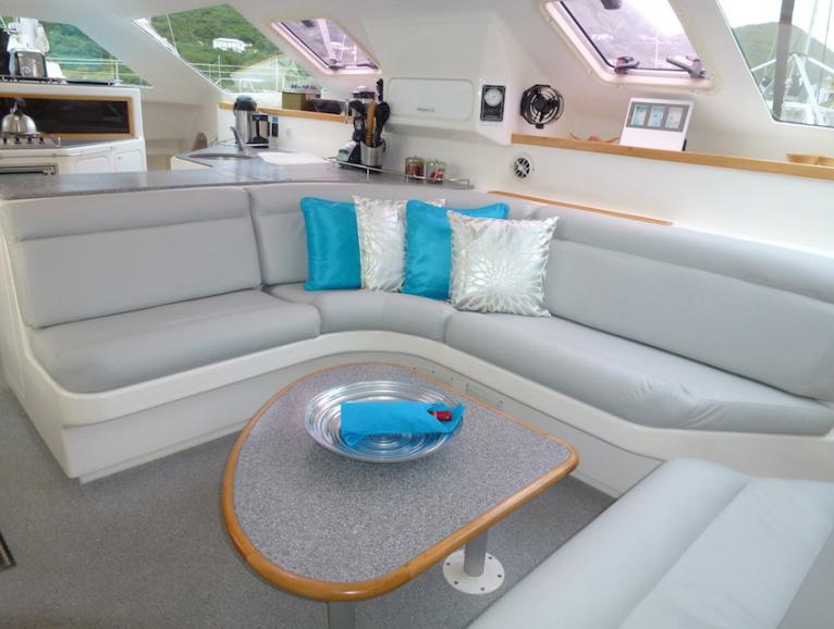 äußere Voyage 440