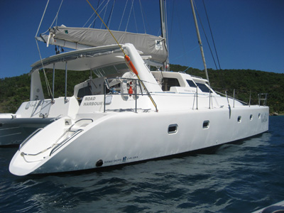 location bateau Voyage 500