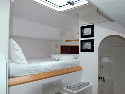 inside Voyage 500
