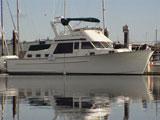 location bateau Westcoast 46