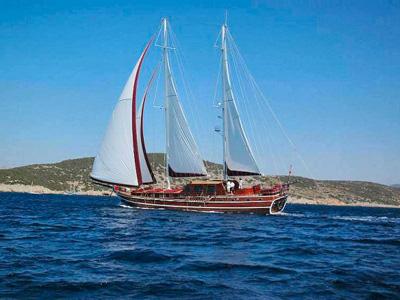 location bateau Whynot