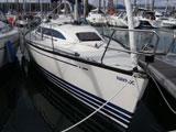 location bateau X 332