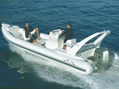 location bateau X-Cellence 730