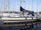 location bateau X-Yacht 442