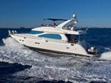 location bateau Yaretti 2210