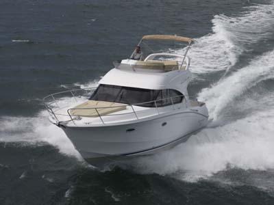 location bateau Antares 36