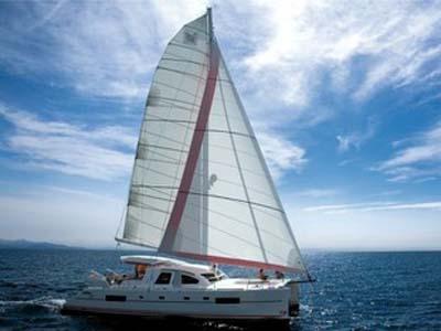 Location bateau  Catana 50 Carbon Infusion