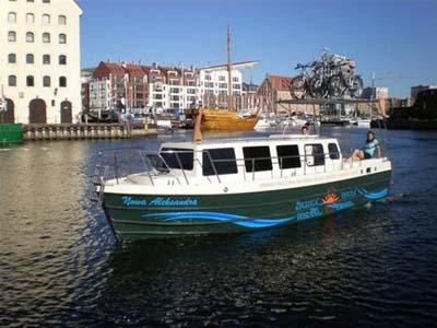 äußere Vistula Cruiser 30