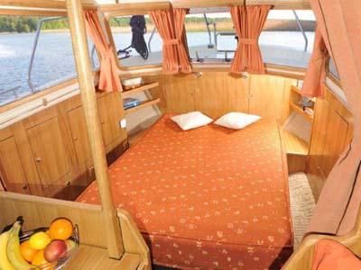 innen Vistula Cruiser 30