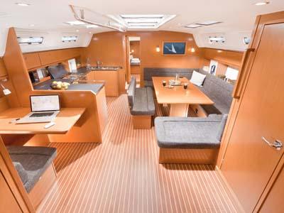 innen Bavaria Cruiser 50