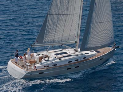 location bateau Bavaria Cruiser 50