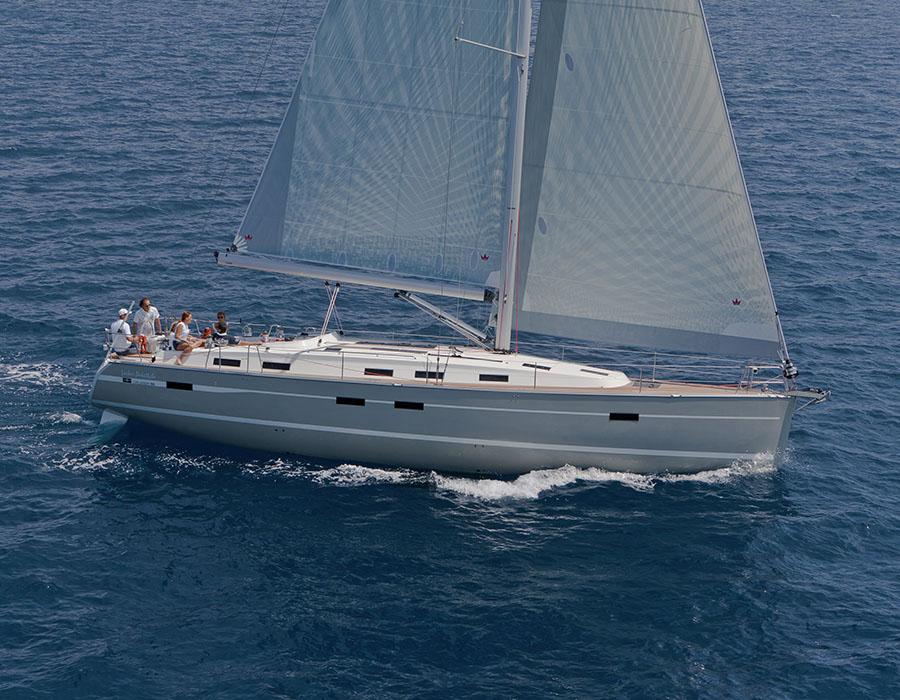 extérieur Bavaria Cruiser 50