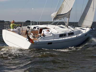 location bateau Hanse 385