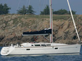 location bateau Sun Odyssey 42i Perf