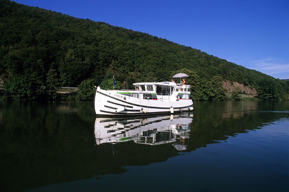 location bateau Penichette 1022 FB