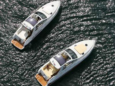 Location bateau  Airon 4300 T-Top
